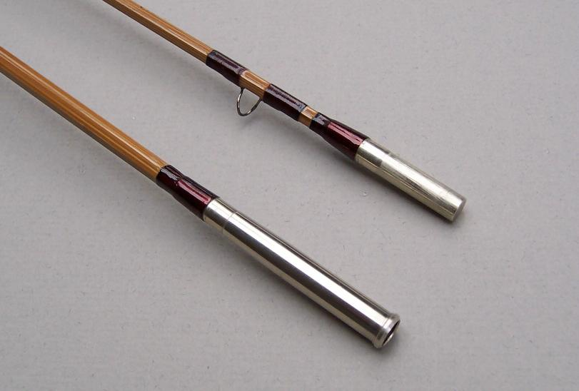 Bamboo Rod Making Custom Made Split Bamboo Fly Rods